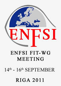 enfsi fit-wg 2011